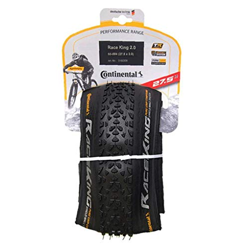 Bicicletas Plegables de neumáticos de Repuesto Continental Camino de Bicicletas de montaña BTT neumáticos de protección (29x2.2cm)