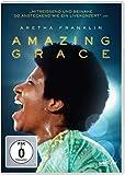 Aretha Franklin: Amazing Grace (OmU)