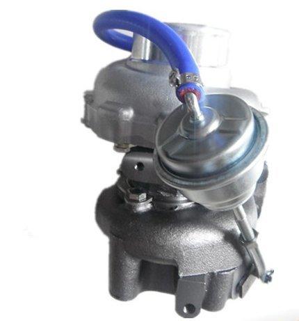 Gowe Hohe Qualität K16531970712953169706408Turbo Turbine Turbolader für Mercedes-Benz Om904Engine Parts