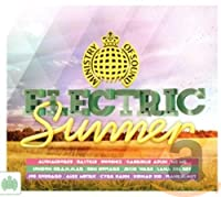 Electric Summer 2013