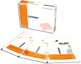 "Smith & Nephew Cuticerin Gauze Dressing 4"" x 4"" Impregnated, Non-aqueous (Box of 10 Each) by Smith & Nephew Corp"
