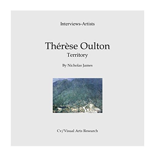 Thérèse Oulton: Territory     Cv/Visual Arts Research, Book 150              Autor:                                                                                                                                 Nicholas James                               Sprecher:                                                                                                                                 Dana Brewer Harris                      Spieldauer: 16 Min.     Noch nicht bewertet     Gesamt 0,0