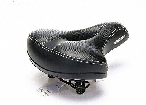Hawkfish 800g fietsfietszadel MTB Road Gel Comfort zadel fietsen zitkussen pad en levenslange garantie