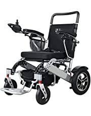 ポータブル電動車椅子 折りたたみ式 アルミ合金 電動車椅子 24V 20 AH 大人用電動車椅子 長距離クルージング