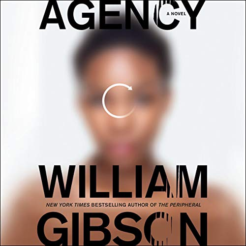 Page de couverture de Agency