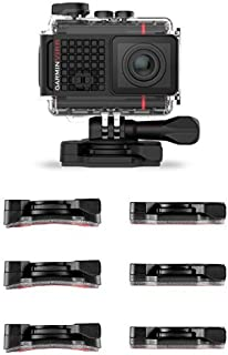 Garmin VIRB Ultra 30 with Mount Base Kit for Virb X & XE