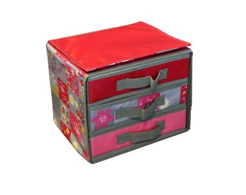 My Note Deco - 066032 - Ameublement Et Décoration - Boîte A Bijoux Noa
