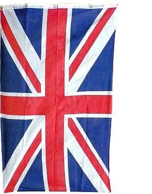 New 2x3 United Kingdom Flag British Union Jack UK Flags