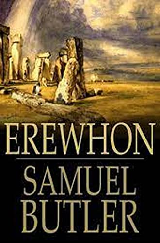 Erewhon: or Over The Range (English Edition)