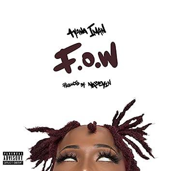 F.O.W (feat. Nabeyin)
