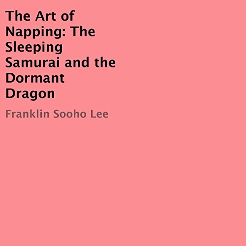 The Art of Napping audiobook cover art