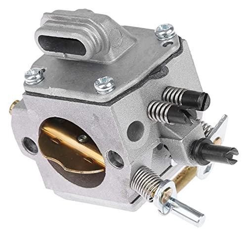 GYF Jardín Mecánico carburador carbohidrato Compatible con stihl 029 039 MS290 MS310 MS390 Piezas de Repuesto de Motos 1127 120 0650