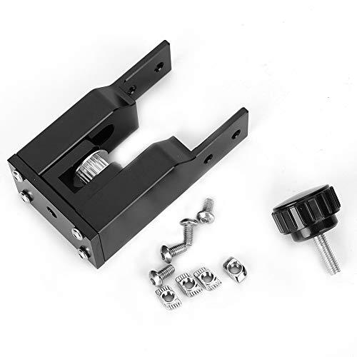 X Raddrizza Tenditore, Raddrizza Tenditore, Cinghia di Distribuzione Raddrizza Tenditore XY-Axis Accessori per stampanti Profilo in alluminio adatto per CR10 CR10S