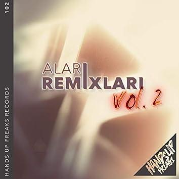Remixlari Vol. 2