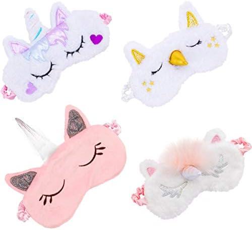 Top 10 Best unicorn sleep mask Reviews