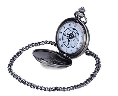 Fullmetal Alchemist Ed's Pocket Watch