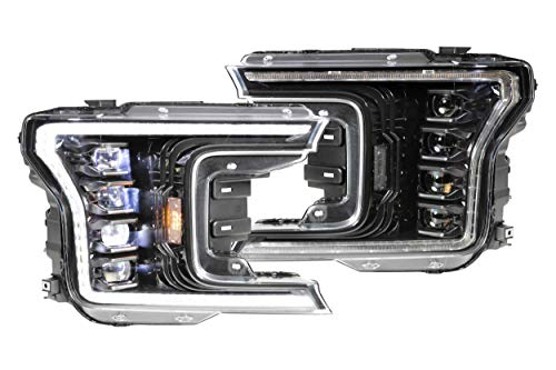 TITLE_Morimoto XB LED Ford F150 (2018+)