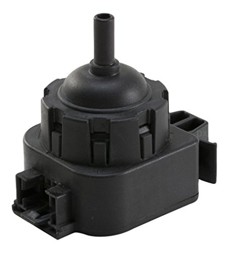 DREHFLEX - Druckdose/Niveauschalter/Drucksensor/Schalter/Druckschalter für diverse Waschmaschine von AEG/Electrolux - passt für die Teile-Nr. 3792216040/379221604-0 ersetzt 3792216032