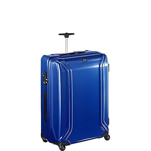 Zero Halliburton Zero Air Collection 23' Lightweight Polycarbonate Trolley (Blue)