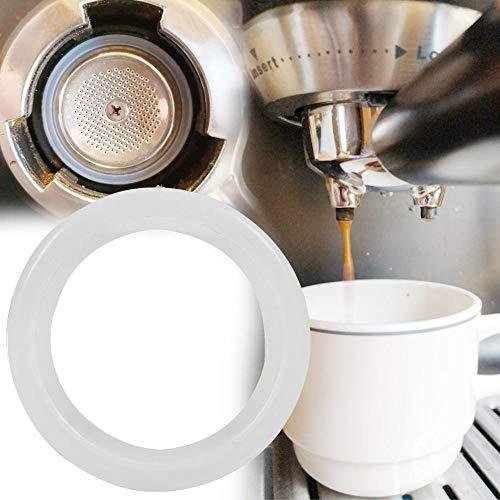 Yener siliconen afdichtring voor universele espressomachine Accessoire-onderdeel Zetkop pakking afdichtring