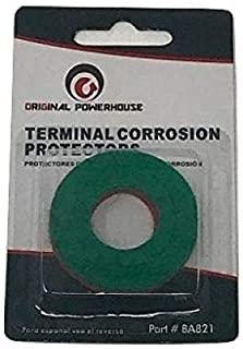 Original Powerhouse BA821 Battery Anti Corrosion Washer Set Easy to Install