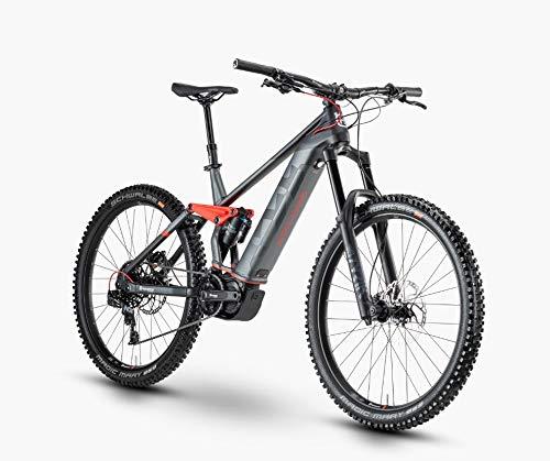 günstig Husk Burner Hard Cross 7 Shimano Step 2020 Vollgefedertes elektrisches Mountainbike (44 cm,… Vergleich im Deutschland