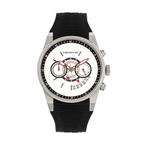 Reloj - Morphic - Para Hombre. - MPH7201