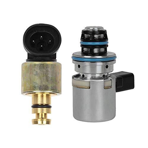 DOEU Kit de solenoide de control de sensor de presión de transmisión OEM # 4617210 56041403AA 42RE 44RE 46RE TCS75 TCS46 2N1202 5S13638 56027720 56041403AA 68187998AA 68187998AB SU15045