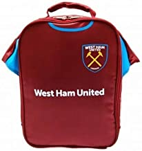 West Ham United Crest Lunch Bag