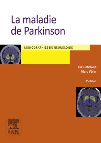 La maladie de Parkinson (French Edition)