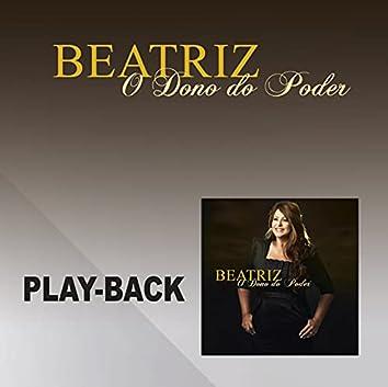 O Dono do Poder (Playback)