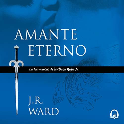Amante Eterno (La Hermandad de la Daga Negra 2) cover art