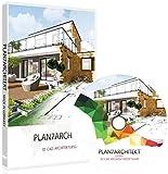 Plan7Architekt Expert 2021 - 3D CAD Hausplaner & Architektursoftware / Programm, einsetzbar als Raumplaner, Einrichtungsplaner, Badplaner, Küchenplaner, zur 3D Visualisierung