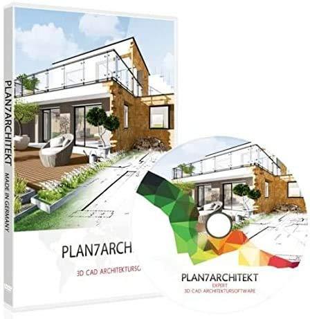 Plan7Architekt -   Expert 2021 - 3D
