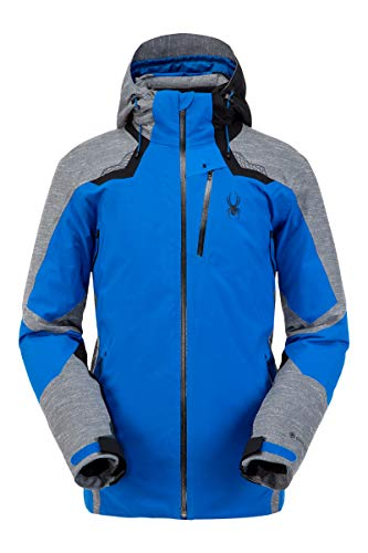Spyder Herren Leader GTX Jacke, Old Glory, XL