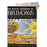 The Secret Language of Birthdays Excellent series reissue by-book's seller