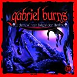 Gabriel Burns: ...dem Winter folgte der Herbst