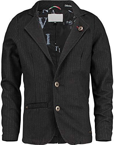 Vingino Jongens Boys Blazer Jacket TILO Black