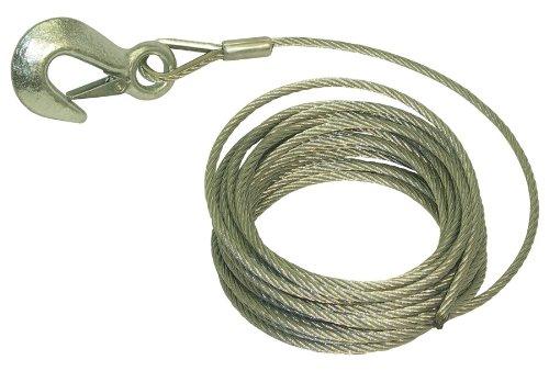 cable cabrestante fabricante Invincible Marine