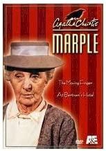 Agatha Christie MARPLE- The Moving Finger/At Bertram's Hotel