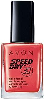 avon speed dry