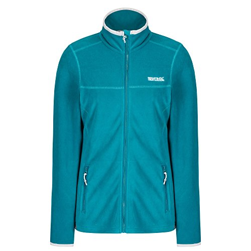 Regatta Great Outdoors Damen Connie III Softshell-Jacke (38 DE) (Petrol)