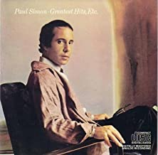 Greatest Hits, Etc. by Paul Simon [Music CD]