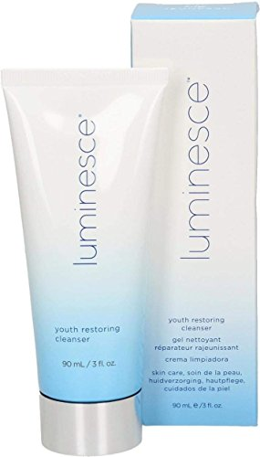 Luminesce Youth Restoring Cleanser Review