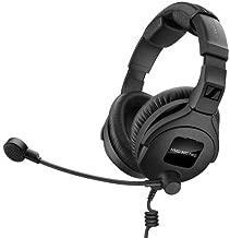 Sennheiser HMD 300 PRO Headset with Super-Cardioid Boom Microphone