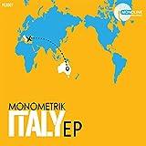 Air Italy (Original Mix)