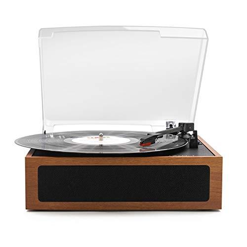 tocadiscos estereo de la marca LP&No.1