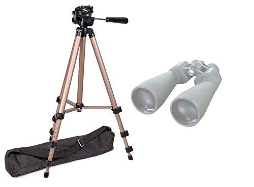Tripode y monopodes para prismáticos y Celestron 7100915x 70Skymaster 7100825x 70