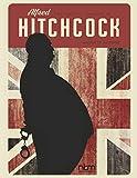 Alfred HITCHCOCK: Master of Suspense (NBM Comics Biographies) (English Edition)