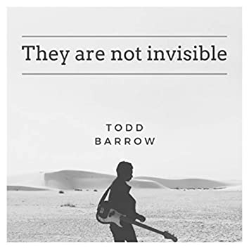 They Are Not Invisible